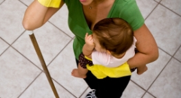 Eight Tax Benefits for Parents