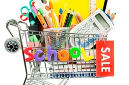 Get Ready for Back-to-School Sales Tax Vacation