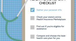 Health Care Reform Checklist