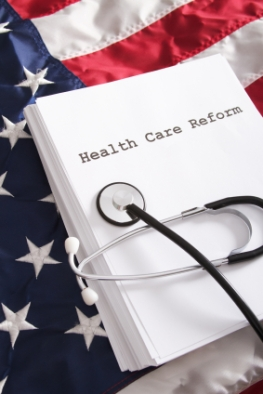 Health Care Reform and Your Taxes
