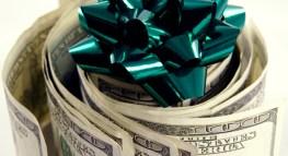 Seven Happy Holiday Money Tips