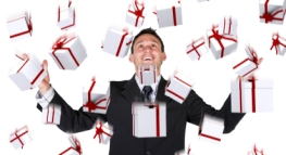 Holiday Gift Giving and Tax Deductions for Business Gifts