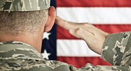 Four Tax Tips for Armed Forces Personnel