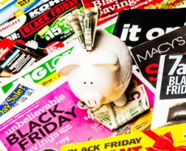 Surviving Black Friday And Cyber Monday with Your Finances Intact