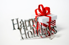 Happy Holidays to You and Yours!
