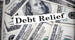 Mortgage Debt Relief – Is My Forgiven Debt on My Home Still Tax Free?