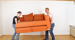 What You Need to Know About Donating Furniture