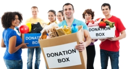 Save on Your Taxes with Year-End Charitable Giving