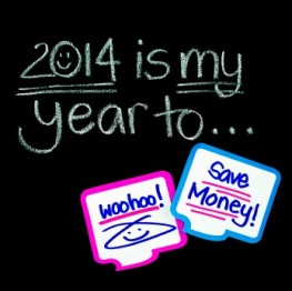 8 Money Saving and Making Tips for 2014