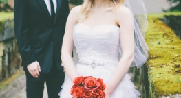 Love and Marriage: Some Tax Benefits of Marriage