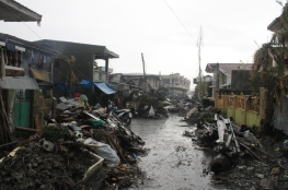 IRS Announces Immediate Tax Benefits for Contributions to Philippines Typhoon Relief