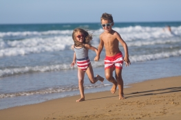 4 Frugal Fun Vacation Tips
