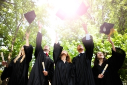 6 Tax and Financial Tips for College Grads