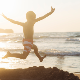 Summer Solstice:  Fun Summer Vacations on the Cheap