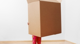 Can I Deduct My Summer-Time Moving Expenses?