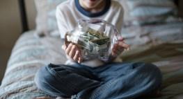 Fun Ways to Teach Your Kids About Saving Money