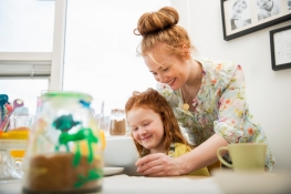 5 Tax Deductions and Credits for Working Moms