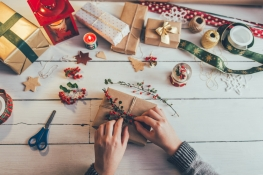 Do It Yourself Gifts (People Actually Love) That Save You Money
