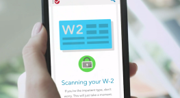 New TurboTax Mobile App Lets Users Move Seamlessly Across Devices