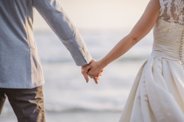 I Love You, You're Perfect, Now Let's File Jointly:  5 Tax Tips for Your New Marital Status