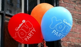 Help Friends and Family: Host a TurboTax Party