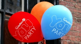 Yes, Taxes CAN Be Fun: Host a Tax Party