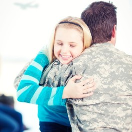 Celebrate Armed Forces Day with These 4 Military Savings Tips