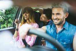 Five Tips to Maximize Fun and Savings on Your Summer Road Trip