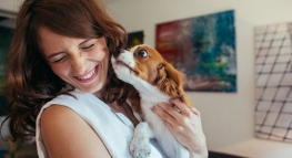 Happy National Dog Day! How Finding Your New Best Friend Can Save You Money
