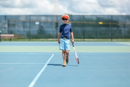 Kick Off the US Open with These Savings Tips to Get in Shape Like a Top Tennis Player