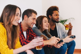 Are You Ready for Some Football? Save Money While Hosting Friends for the Game