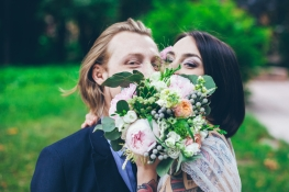 In Sickness and in Health: Your Health Insurance Options After You Get Married