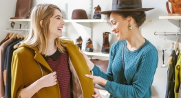 Goodbye Shorts and T-Shirts, Hello Boots and Sweaters! 4 Ways to Save While Switching Your Wardrobe