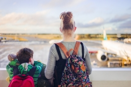 7 Ways to Save on Last Minute Travel for the Holidays