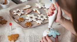 Savor and Save with 3-Ingredient Holiday Desserts