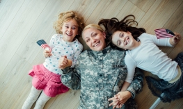 Tax Benefits for Military Families