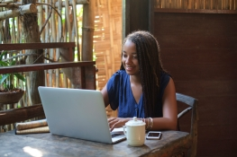 Is This Tax Deductible?  Summer Job Hunting