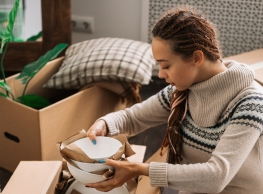 Moving? Let Uncle Sam Help Pay for Your Move