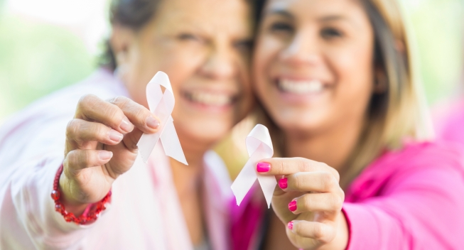 Breast Cancer Awareness Month: Donations and Tax Deductions
