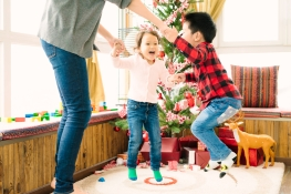 School's Out for the Holidays! 6 Ways to Save On Childcare This Winter