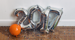 Top Financial Resolutions For This New Year