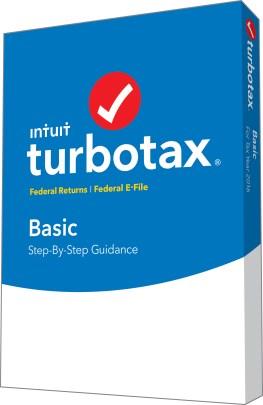 TurboTax Basic