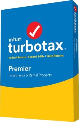 TurboTax Premier