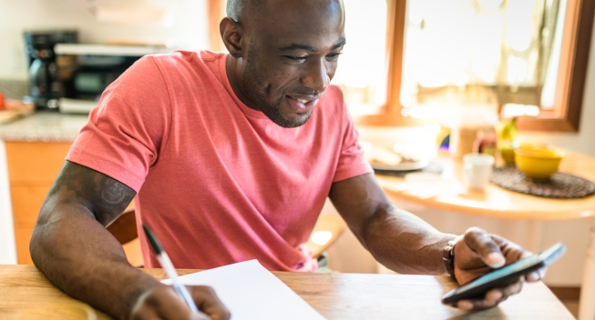 How Much Can You Deduct for Self-Employed Expenses?