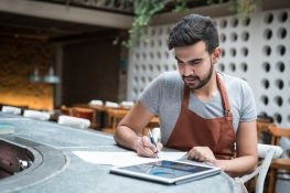 Three Reasons to Track Finances Year Round When You're Self-Employed