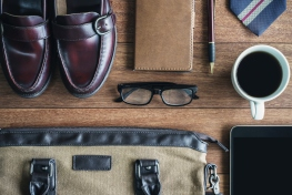 Is This Deductible? Business Clothes for the Self-Employed