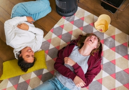 Financial Questions to Ask Before Choosing a Roommate