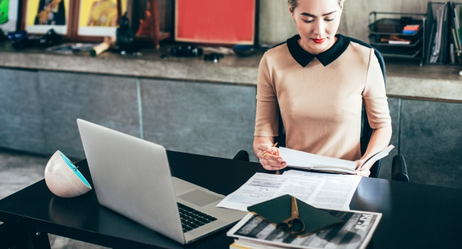 Taxes Done? Find Out Which Tax Records You Should Keep