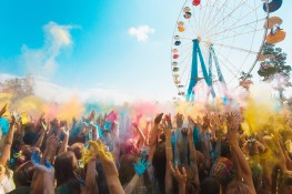 How to Stay Frugal this Music Festival Season