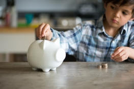 Tips on How to Teach Your Children About Money